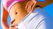 Płaski brzuch po porodzie