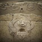 Płaskorzeźba sprzed prawie 4 tys. lat odkryta przez archeologów w Peru
