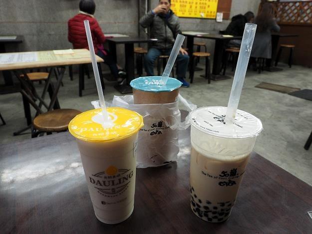 Plastikowe rurki i kubki znikną z tajwańskiej gastronomii /EPA