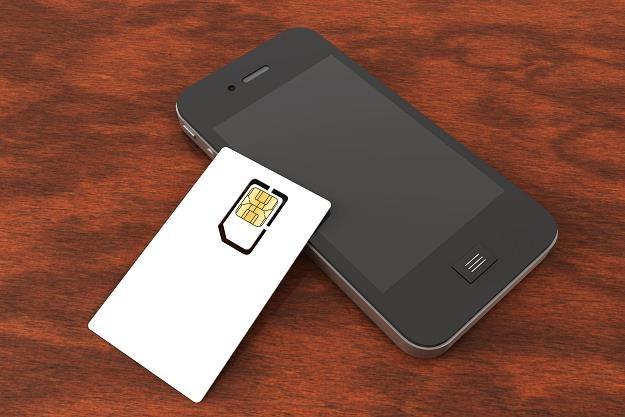 Plastikowe SIM-y zostaną zastąpione specjalnymi chipami /©123RF/PICSEL