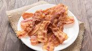Plastry pachnące bekonem mają pomóc zmniejszyć apetyt