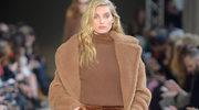 Płaszcz Teddy Bear - najmodniejszy tej zimy
