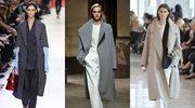 Płaszcze i poncho: Trendy 2014/2015