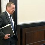 Platforma chce dymisji Szyszki. Sejm zajmie się wnioskiem o wotum nieufności