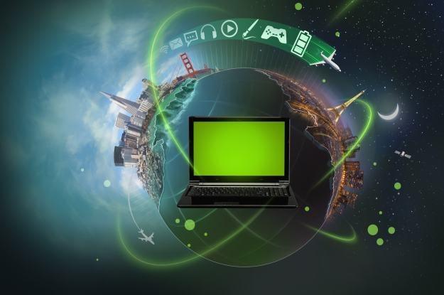 Platforma mobilna Optimus, która ma umożliwić więcej niż 10 godzin pracy i zabawy przy komputerze /materiały prasowe