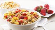 Płatki śniadaniowe bez pustych kalorii