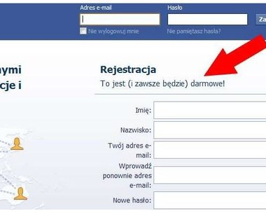 Płatne konta na Facebooku? Nie wierz plotkom!