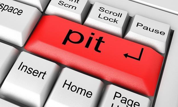 Płatnicy PIT zastosują w przyszłym roku nowe formularze podatkowe /©123RF/PICSEL