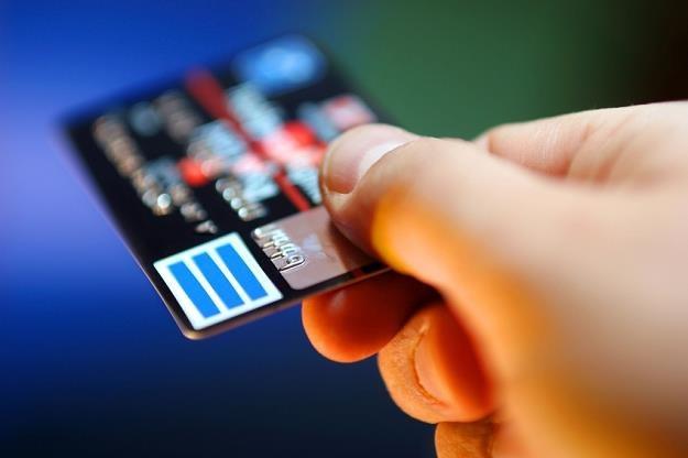 Płatności kartami rosną w imponującym tempie /© Panthermedia