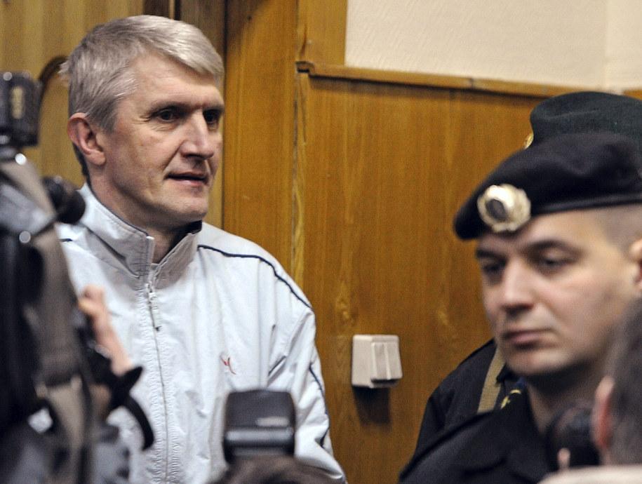 Płaton Lebiediew /Krasilnikov Stanislav   /PAP/EPA