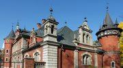 Pławniowice. Cuda Polski z listy UNESCO