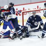 Play-offy NHL. W swoich meczach zwyciężają Canadiens i Golden Knights