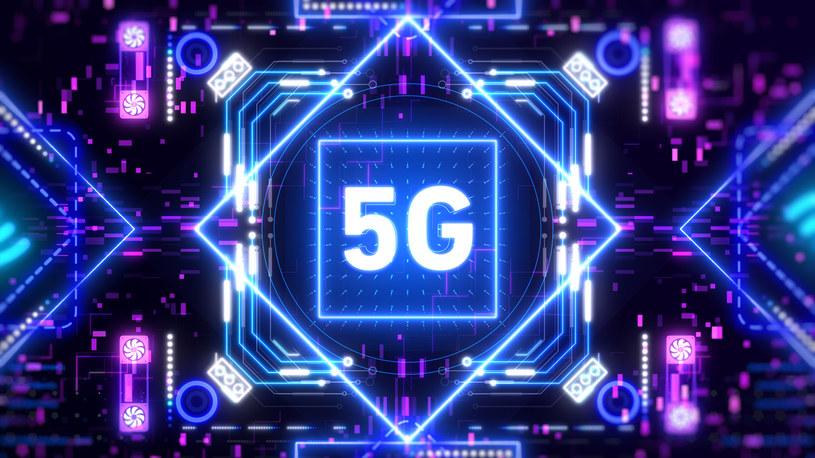 Play poszerza 5G w paśmie 2100 MHz /123RF/PICSEL