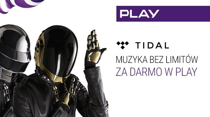 play /materiały promocyjne