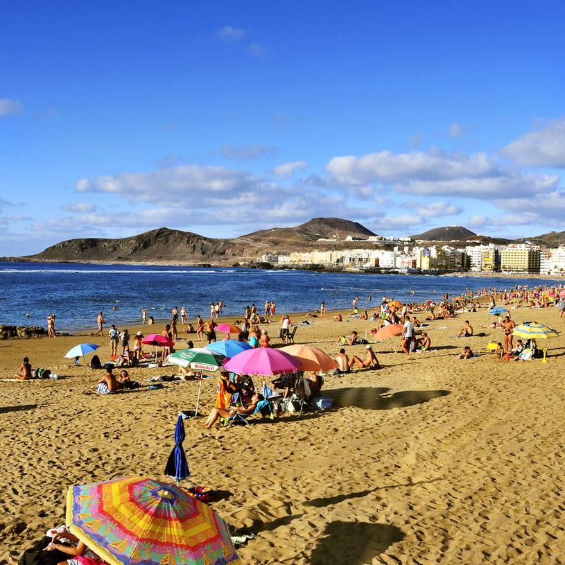Playa de Las Canteras Zdobywca nagrody Travelers' Choice /©123RF/PICSEL
