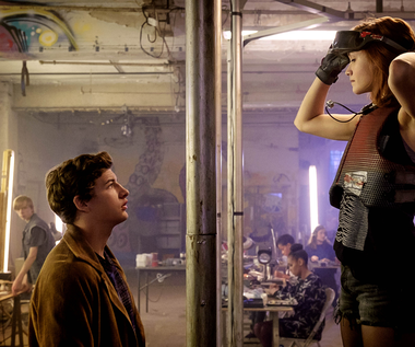 """""""Player One"""" [trailer 2]"""