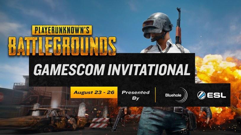 PlayerUnknown's Battlegrounds /INTERIA.PL