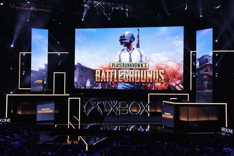 PlayerUnknown's Battlegrounds /AFP