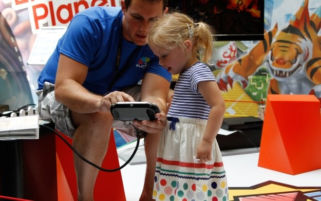 Playfest - zdjęcie z wizyty w siedzibie SCEE w Londynie /materiały prasowe