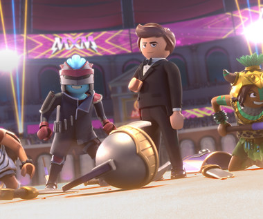 """""""Playmobil. Film"""""""