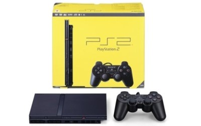 PlayStation 2 Slim - zdjęcie /gram.pl