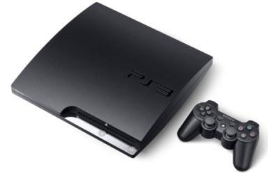 PlayStation 3 Slim - zdjęcie /Informacja prasowa