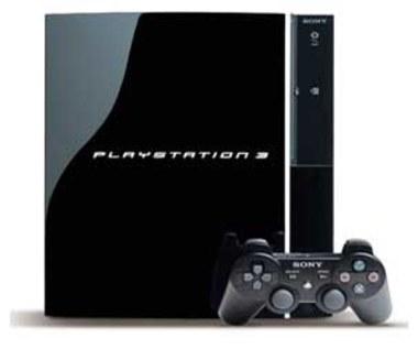 PlayStation 3 wystartowało