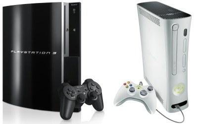 PlayStation 3, Xbox 360 - zdjęcie /Informacja prasowa