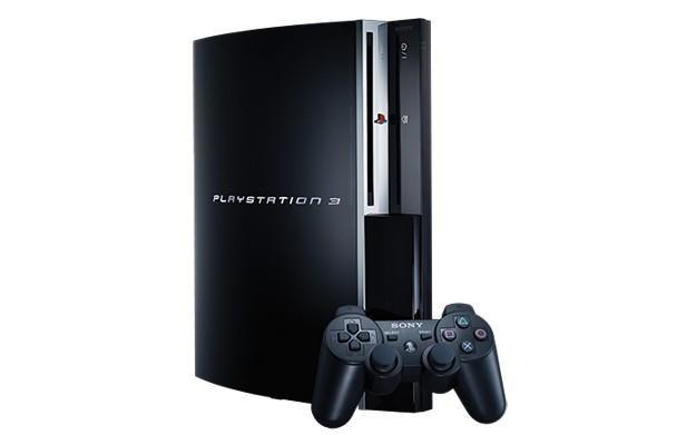 PlayStation 3 - zdjęcie konsole /Informacja prasowa