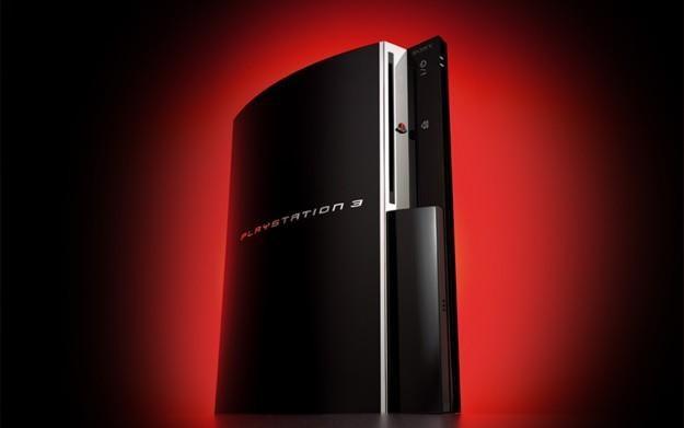 PlayStation 3 - zdjęcie konsoli /Informacja prasowa