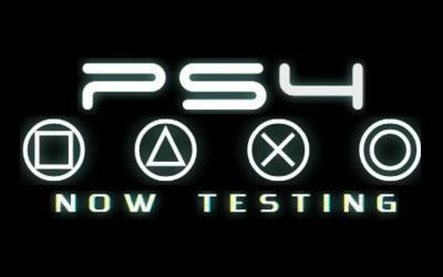 PlayStation 4 - logo /Informacja prasowa