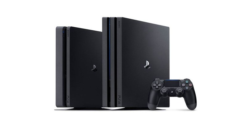 PlayStation 4 Pro /materiały prasowe