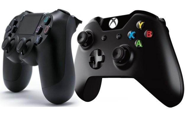 PlayStation 4 /materiały prasowe