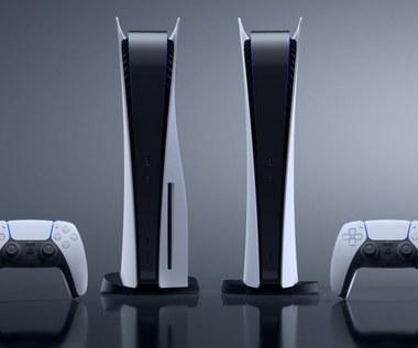 PlayStation 5 - milion sprzedanych egzemplarzy w Japonii
