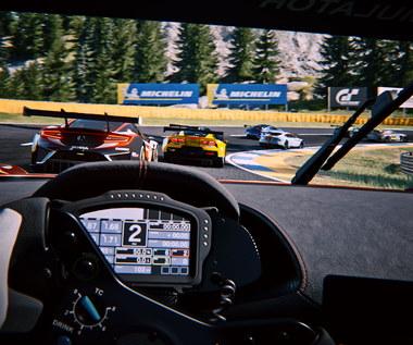 PlayStation 5 nie może obyć się bez Gran Turismo 7