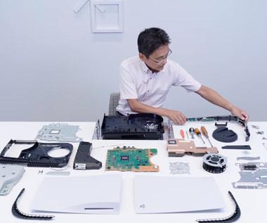 PlayStation 5 nie umożliwi wymiany wewnętrznego SSD, ale pojawi się dodatkowy slot na dysk