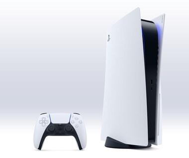 PlayStation 5 otrzyma dużą aktualizację