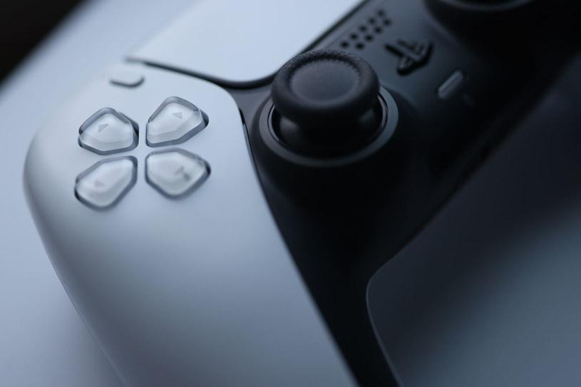 PlayStation 5 /123RF/PICSEL