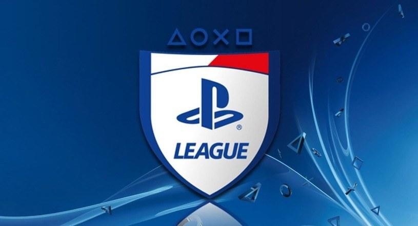 PlayStation League /materiały prasowe