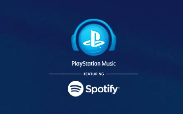 PlayStation Music /materiały prasowe