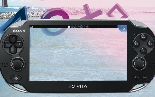 PlayStation na Maxxxa - fragment plakatu promującego akcję /Informacja prasowa