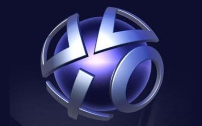 PlayStation Network - logo /CDA