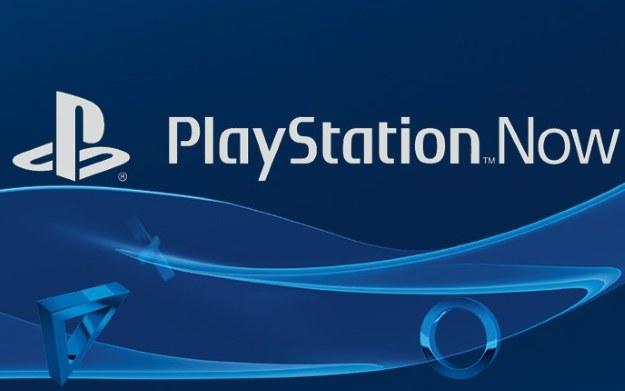 PlayStation Now /materiały prasowe
