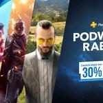 PlayStation Plus: Podwójne rabaty dla aktywnych subskrybentów
