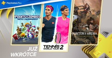 PlayStation Plus - poznaliśmy ofertę na sierpień