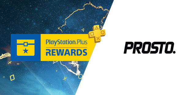PlayStation Plus Rewards /materiały prasowe