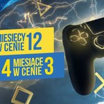 PlayStation Plus w promocji