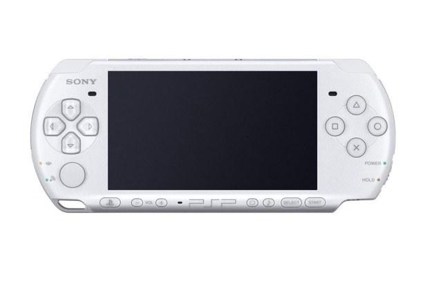 PlayStation Portable PSP-3004 /materiały prasowe