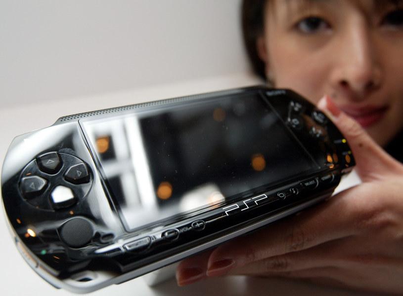 PlayStation Portable /Associated Press /East News