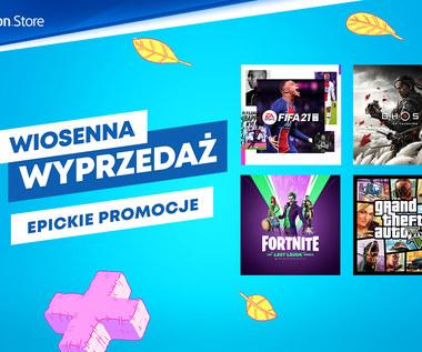 PlayStation Store: Wystartowała Wiosenna Wyprzedaż